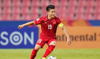 Nhà báo Anh Ngọc: 'Vị trí của Quang Hải cực kỳ quan trọng với bóng đá thế giới'