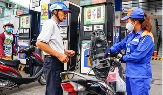 Giá xăng dầu hôm nay 16/4: Giá dầu thế giới tăng nhẹ