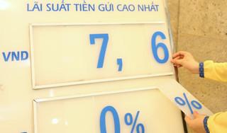 Lãi suất ngân hàng hôm nay 16/4, gửi online và gửi tại quầy cao nhất