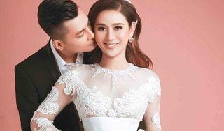 Lâm Khánh Chi nói về tin đồn chia tay chồng: Câu chuyện nào cũng có lý do cả...