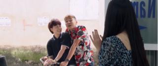 'Những ngày không quên' tập 8: Dương làm quân sư tình yêu giúp Cân cưa hot girl làng