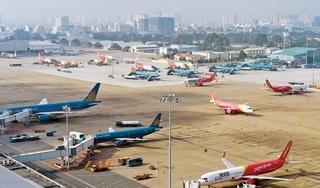 Hàng không tăng chuyến Hà Nội – TP.HCM khi nới lỏng giãn cách xã hội