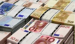 Tỷ giá euro hôm nay 16/4: Giảm nhiều nhất 262 đồng
