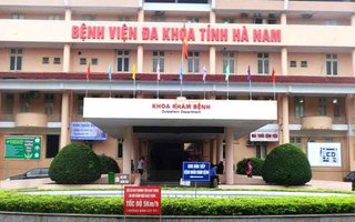 3 bệnh nhân nhiễm Covid-19 điều trị tại Hà Nam đã được xuất viện