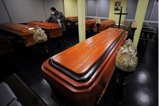 Chile tính cả người chết vì virus corona vào số ca phục hồi
