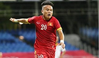 Phi Sơn khát khao trở lại khoác áo đội tuyển Việt Nam