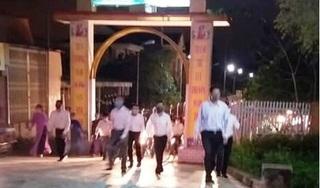 7 linh mục bị xử phạt vì tổ chức hành lễ tập trung đông người