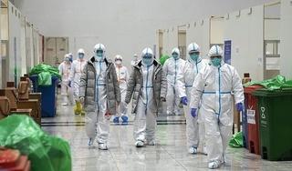Anh sẽ tiến hành thử nghiệm vắc xin Covid-19 trên cơ thể con người