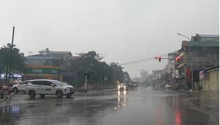 Tin tức thời tiết ngày 17/4/2020: Bắc Bộ có mưa rải rác, Nam Bộ tiếp tục nắng nóng