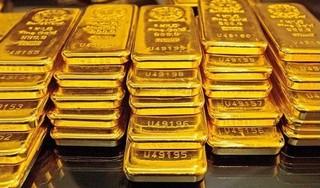 Giá vàng hôm nay 17/4/2020: Tiếp tục giảm sâu cả trong nước và thế giới