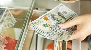 Tỷ giá USD hôm nay 17/4: Đồng loạt giảm từ 5-20 đồng