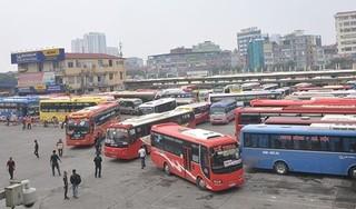 Những địa phương nào được vận chuyển hành khách liên tỉnh?