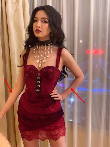 Sao Việt hậu giảm cân: Nhã Phương, Ninh Dương Lan Ngọc bị chê gầy gò, thiếu sức sống