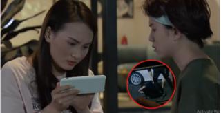 'Những ngày không quên' tập 9: Quốc lộ clip bị đánh ghen, ông Sơn nghi dính Covid-19