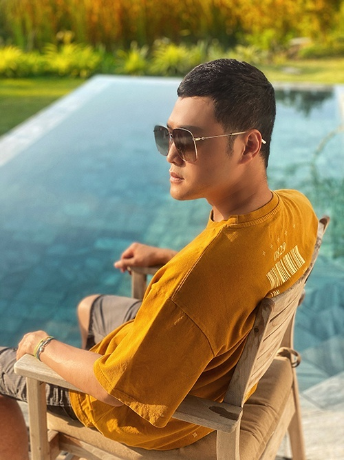 Cách ly sang chảnh như Hà Anh, Quang Vinh: Chọn hẳn villa triệu đô để tận hưởng cuộc sống