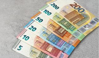 Tỷ giá euro hôm nay 18/5: VPBank tăng chiều bán nhiều nhất tới 220 đồng