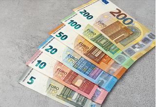 Tỷ giá euro hôm nay 22/8: Ngân Hàng Á Châu (ACB) giảm 231 đồng chiều mua