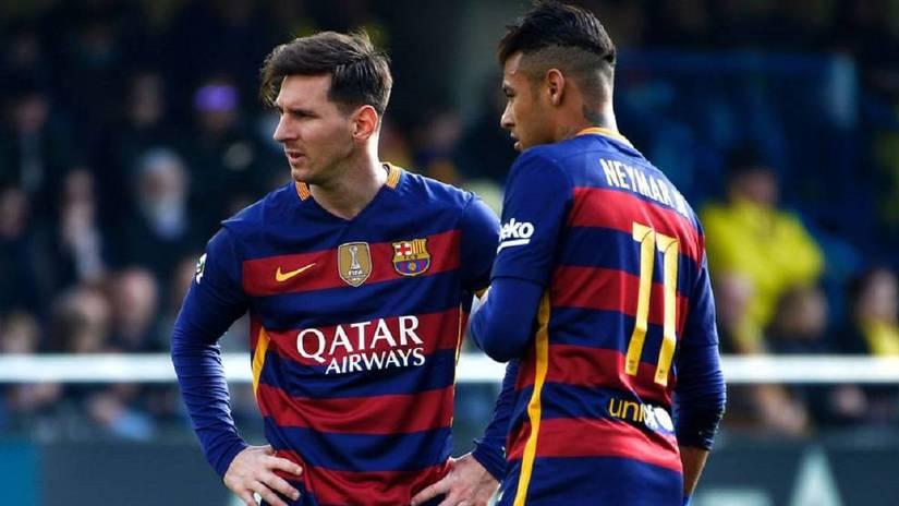 Neymar sẽ không quay lại Barcelona như đồn đoán