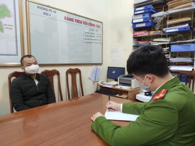 Việt Nam bắt kẻ sát nhân người Trung Quốc giả câm ăn xin suốt 7 năm