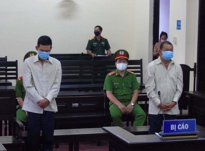 32 người chống đối tại chốt kiểm soát y tế bị bắt