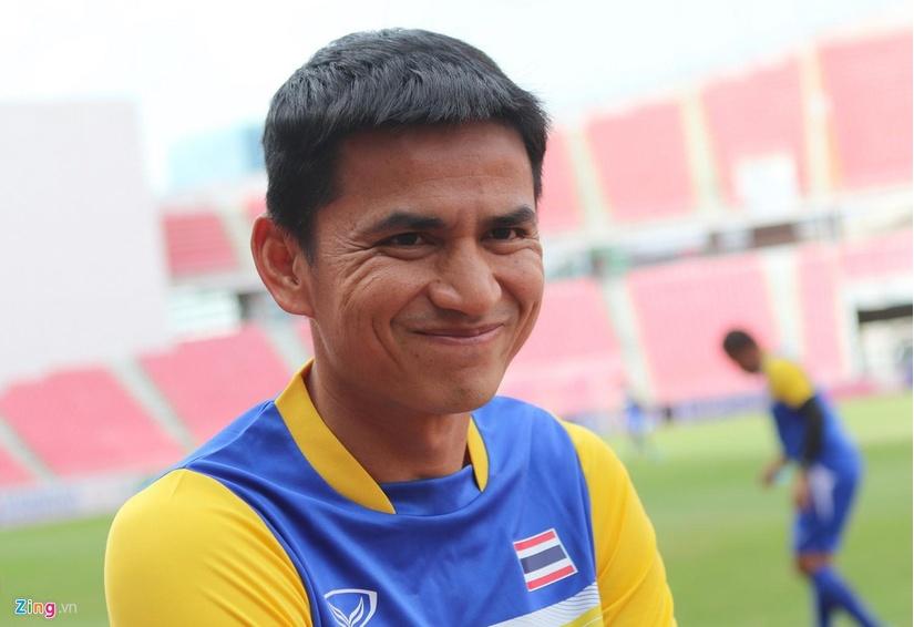 BLV Quang Huy tiết lộ những sự thật thú vị về Kiatisak