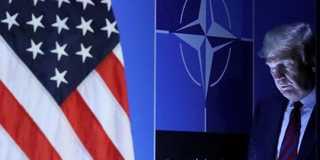 Bất ngờ về thời gian NATO nhận được cảnh báo mật về virus corona