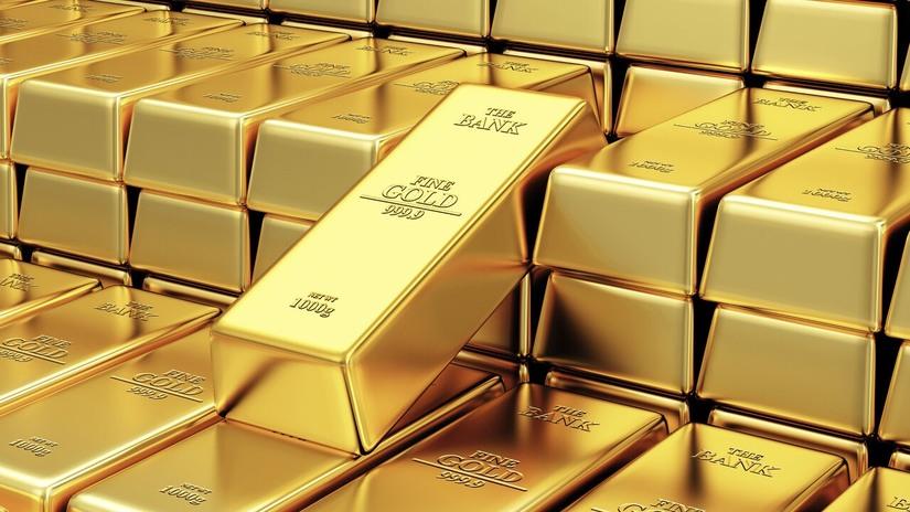 Giá vàng hôm nay 18/4/2020, vàng trong nước và thế giới vẫn trên đà lao dốc