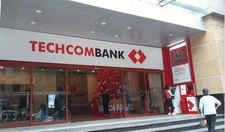 Mất điện thoại, người phụ nữ bị 'hack' 50 triệu đồng trong tài khoản Techcombank