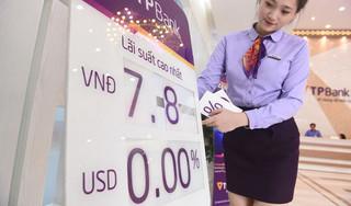Lãi suất ngân hàng hôm nay 18/4, gửi online và gửi tại quầy cao nhất