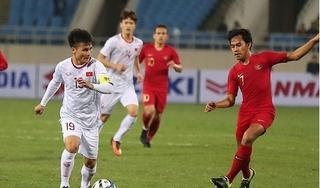 AFC hoãn trận Việt Nam gặp Indonesia và UAE ở vòng loại World Cup