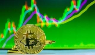 Giá bitcoin hôm nay 18/4: Tiếp tục đà tăng 0,28% so với 24 giờ trước