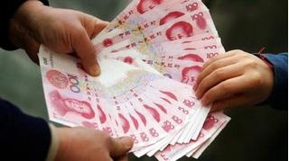 Tỷ giá nhân dân tệ hôm nay 9/10: Vietinbank và Techcombank tăng mạnh
