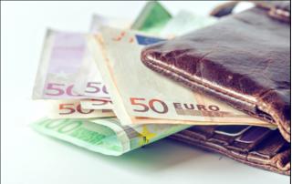 Tỷ giá euro hôm nay 10/6: Sacombank tăng 265 đồng chiều mua vào