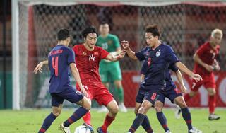 Báo Thái Lan đánh giá cao hàng tiền vệ của đội tuyển Việt Nam