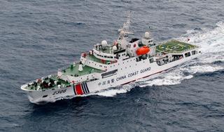 Tin tức thế giới 18/4: Nhật Bản cáo buộc tàu hải cảnh Trung Quốc xâm nhập lãnh hải