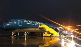 Tin tức trong ngày 18/4: Đà Nẵng đón và cách ly công dân Việt Nam từ Châu Âu trở về