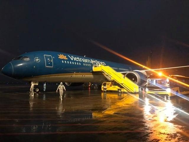 Tin tức trong ngày 18/4, Đà Nẵng đón và cách ly công dân Việt Nam từ Châu Âu trở về