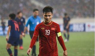 Chơi bóng xuất sắc, vì sao Quang Hải vẫn chưa xuất ngoại?