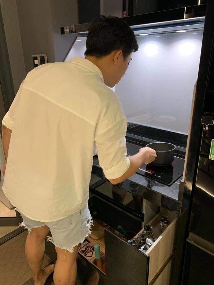Hari Won muốn đuổi Trấn Thành ra khỏi nhà vì lý do đáng yêu này