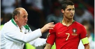 Quyết hạ Việt Nam, UAE mời thầy cũ của Ronaldo, Neymar về dẫn dắt?