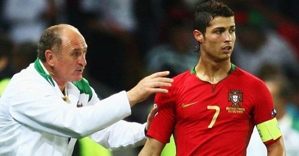 UAE mời thầy cũ của Ronaldo, Neymar về dẫn dắt