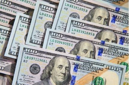 Tỷ giá USD hôm nay 12/10: BIDV và DongABank tăng 10 đồng chiều bán