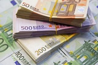 Tỷ giá euro hôm nay 18/9: Techcombank tăng tới 626 đồng chiều bán ra