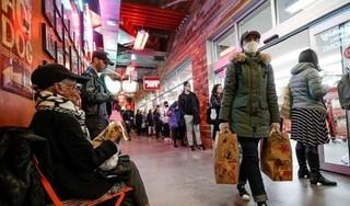 Tin tức thế giới 19/4: Số ca mắc Covid-19 tại Nhật Bản vượt ngưỡng 10.000