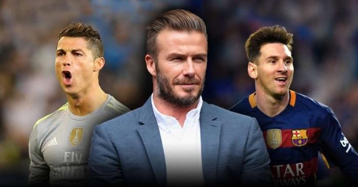 Ronaldo chưa đạt tới đẳng cấp của Messi