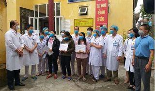 Bệnh nhân Covid-19 được công bố khỏi bệnh lại dương tính SARS-CoV-2