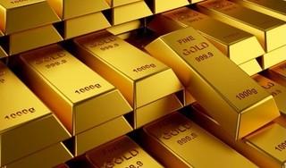 Giá vàng hôm nay 20/4/2020: Vàng trong nước duy trì mốc 48.000 triệu đồng/lượng