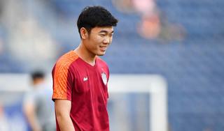 Xuân Trường khao khát được trở lại đội tuyển quốc gia Việt Nam