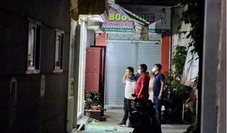 Nhóm thanh niên nổ súng gây náo loạn cả khu phố ở Hải Phòng trong đêm