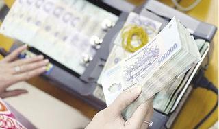 Lãi suất ngân hàng hôm nay 20/4, gửi online và gửi tại quầy cao nhất
